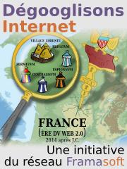 Découvrez les logiciels libres et le réseau Framasoft !